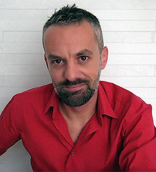 Nicolas Bouquet