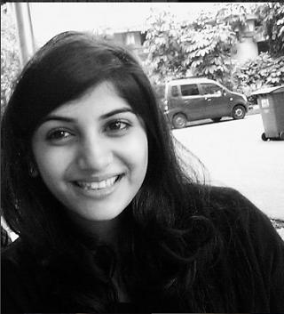 niyati sanghavi