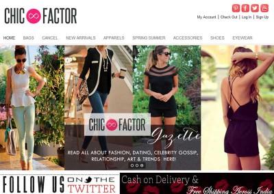 Chic Factor