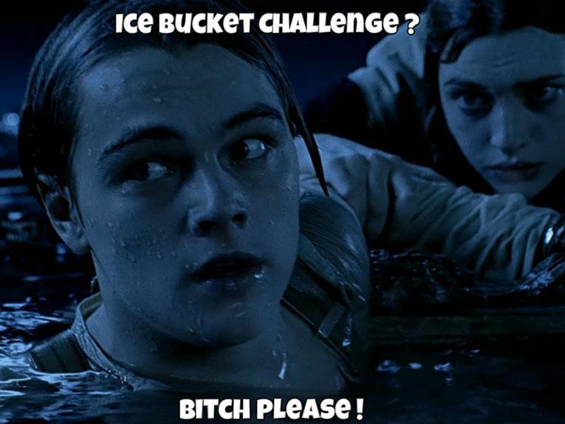 ALS Challenge