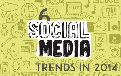6 Media Trends you need to know about!