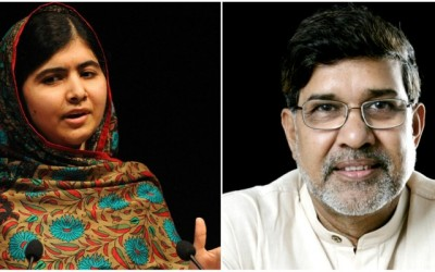 INDIA – PAKISTAN NOBEL PRIZE