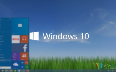 Windows 10; FREE FREE FREE!