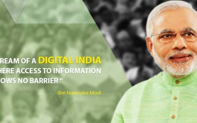 Digital India Week – A Complete Digital Makeover of the Nation