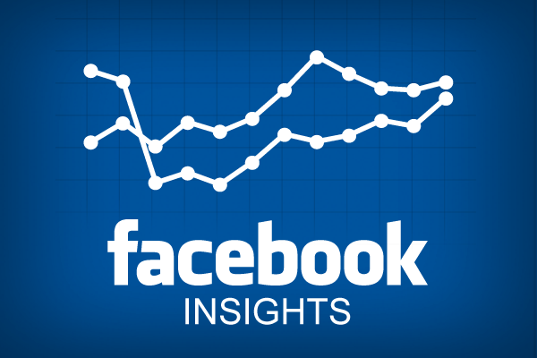 Gaining Facebook audience through insights