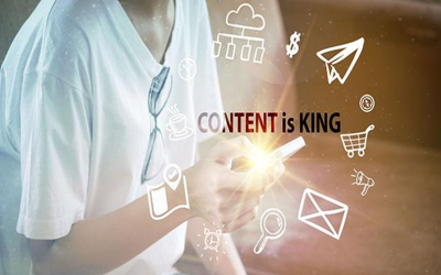 Take your content marketing to the next level