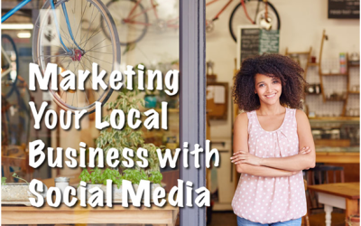Now grow your business through social media
